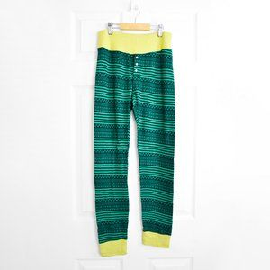 Aerie Super Cozy Patterned Pajama Bottoms